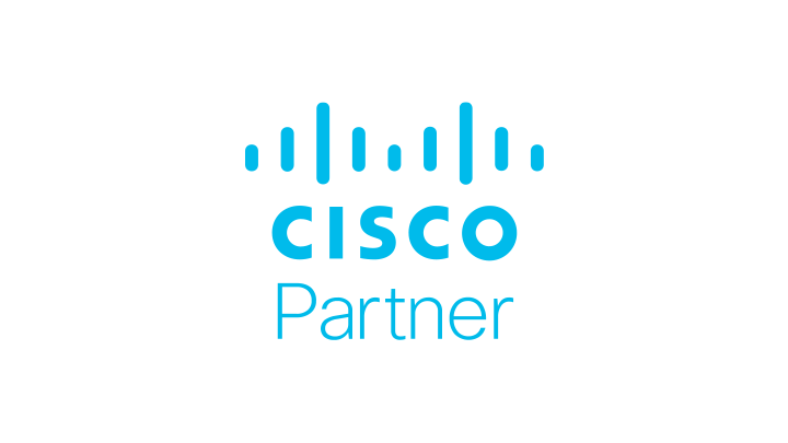 Cisco Partnerlogo