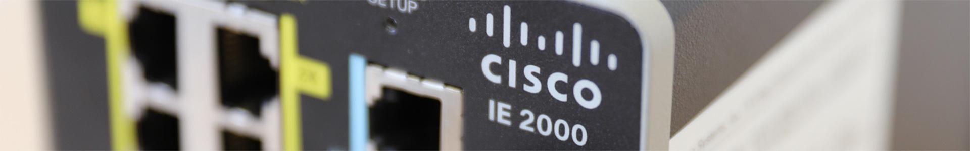 Cisco IE 2000 Switch