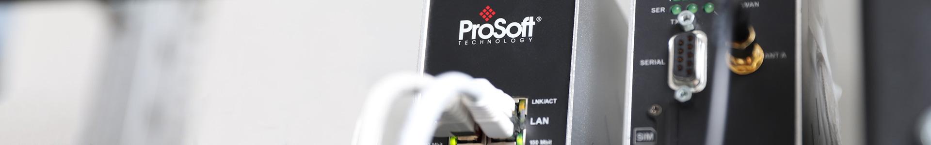 ProSoft PLX35-NB2