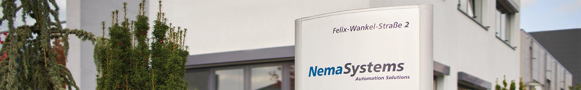 NemaSystems Impressum